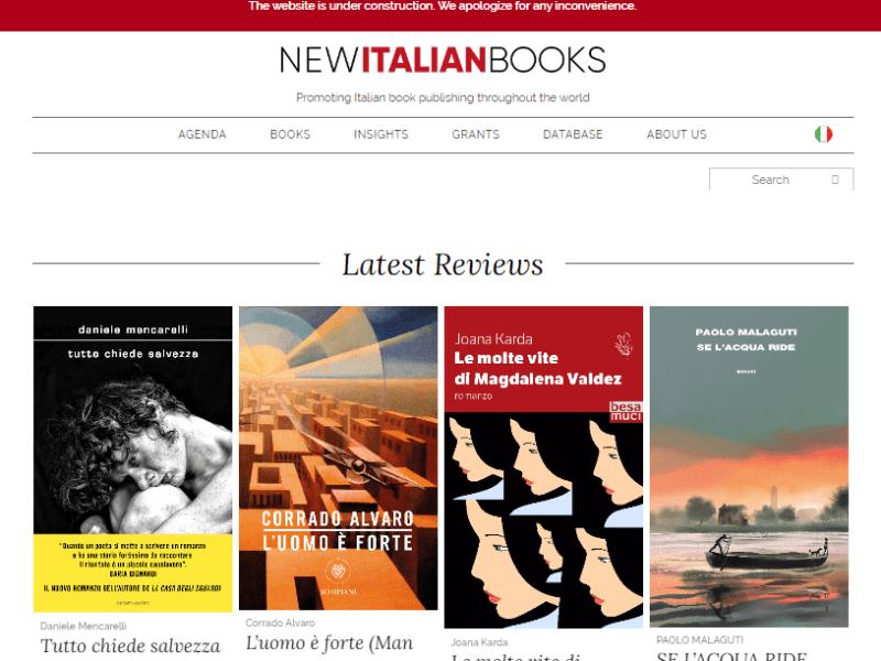 Newitalianbooks