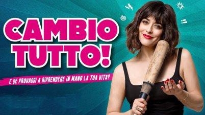 Cambio tutto! con Valentina Lodovini e Neri Marcorè