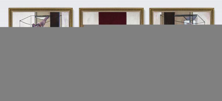 Francis Bacon a Sotheby's