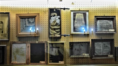 Museo delle Anime del Purgatorio