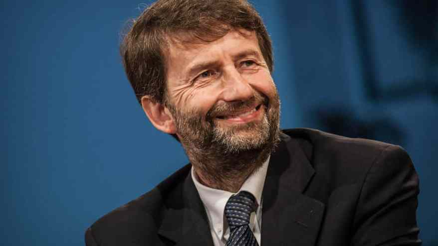 Dario Franceschini Mibact