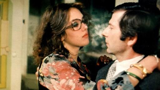 L'inquilino del terzo piano (1976) con Roman Polanski e Isabelle Adjani