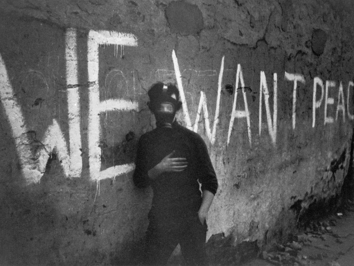 Hanns-Jörg Anders World Press Photo of the Year 1969