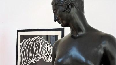 Sten & Lex, Galleria d'Arte Moderna