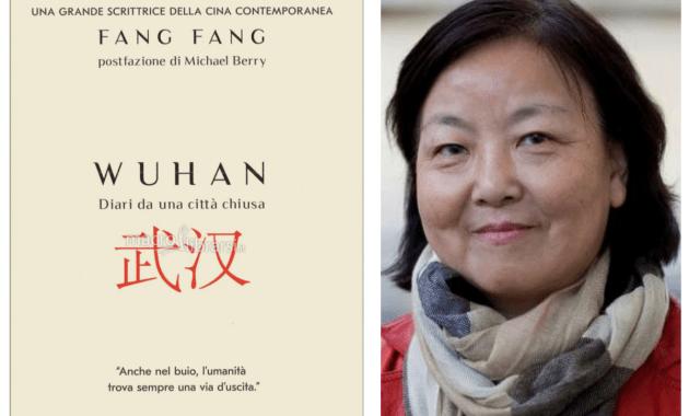 Wuhan Fang Fang