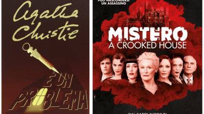 Libri e film a confronto – È un problema di Agatha Christie