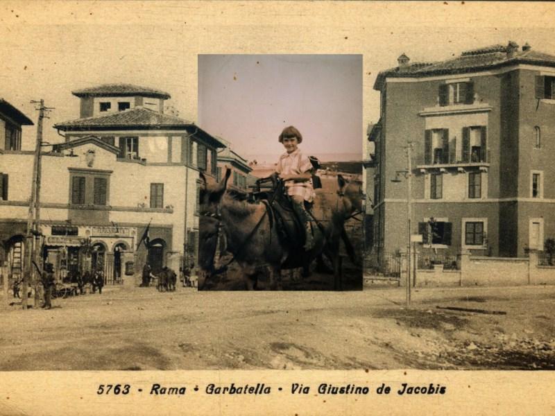 Garbatella Images, Roma