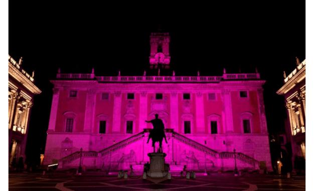 Palazzo Senatorio, Roma