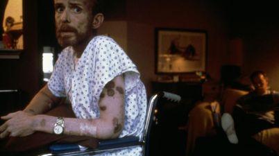 Era il 1987: la foto di Alon Reininger e la lotta contro l'AIDS