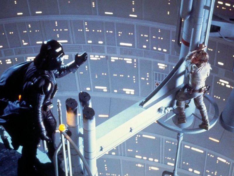 Guerre stellari: V Episodio - L'Impero colpisce ancora