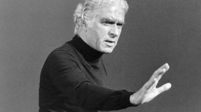 Storia del teatro italiano – Giorgio Strehler e il modello teatrale italiano in Europa