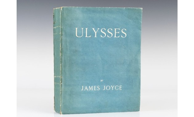 Ulisse di James Joyce