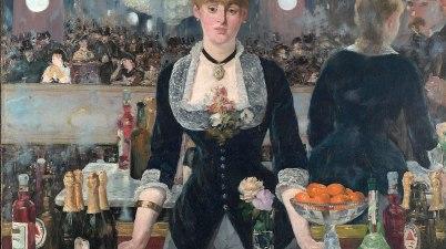 Il dipinto del 1881: ll bar delle Folies-Bergère, testamento artistico e spirituale di Manet