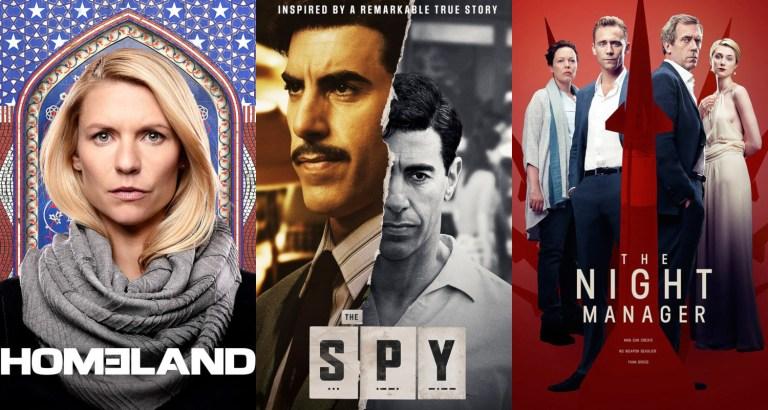 Telefilm Spy