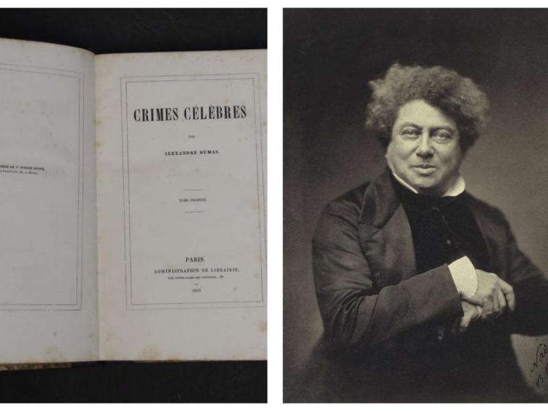 I Borgia di Alexandre Dumas