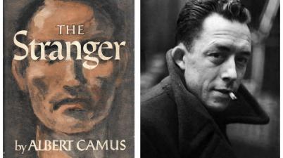 Letteratura in pillole: Lo straniero di Albert Camus