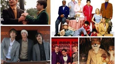 Cinque grandi film di Wes Anderson tra caos e armonia