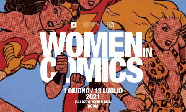 Women in Comics
