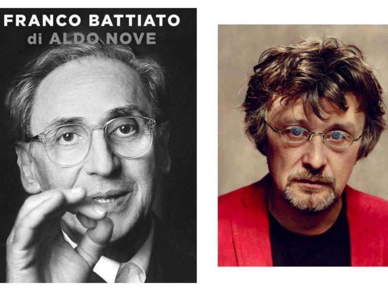 Franco Battiato di Aldo Nove - La recensione del libro
