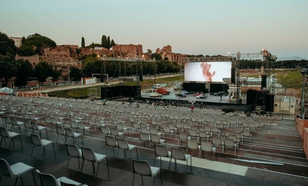 Il Teatro dell'Opera torna al Circo Massimo di Roma: tra le guest star Roberto Bolle e Vinicio Capossela