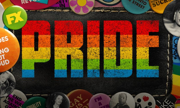Pride Fx docuserie