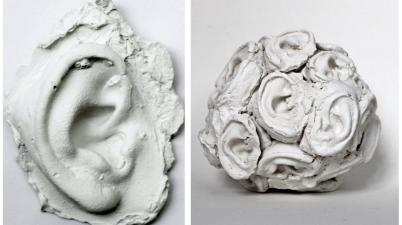 The Factum, la prima personale di Maria Nitulescu al Museo Pietro Canonica