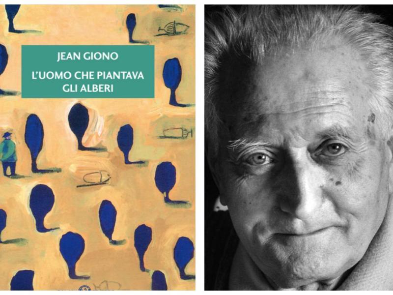 L'uomo che piantava gli alberi - La recensione del libro di Jean Giono
