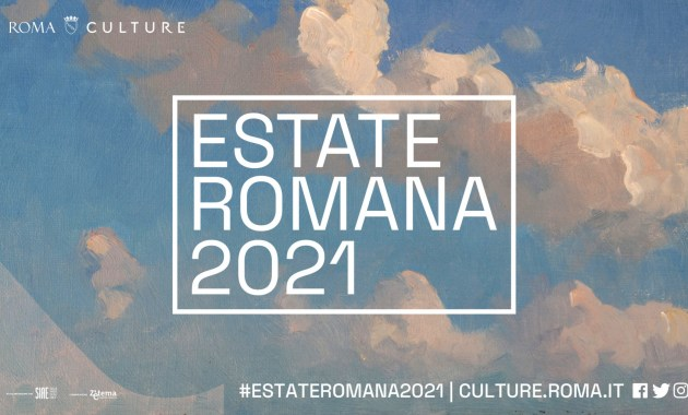 Estate Romana 2021