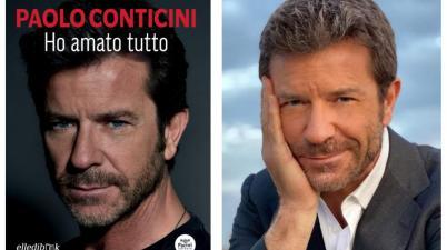 Paolo conticini, ho amato tutto