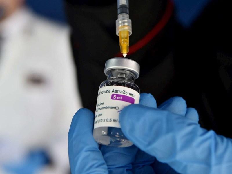 seconda dose, vaccino