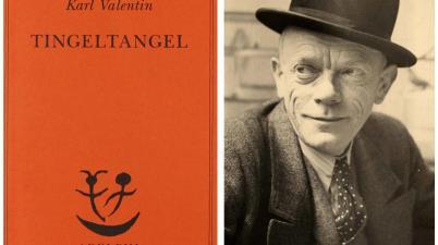 La grande letteratura in pillole: Tingeltangel di Karl Valentin