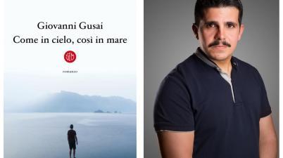 Come in cielo, così in mare: la recensione del libro di Giovanni Gusai