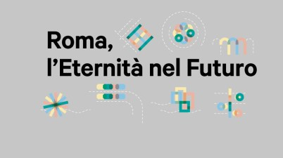"""Roma, """"l'eternità nel futuro"""" in mostra a Palazzo dei Conservatori"""