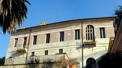 Al Museo Etrusco di Villa Giulia a Roma riapre Villa Poniatowski
