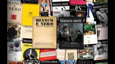La carica dei 600, alla Casa del Cinema la mostra sulla storia di Bianco e nero