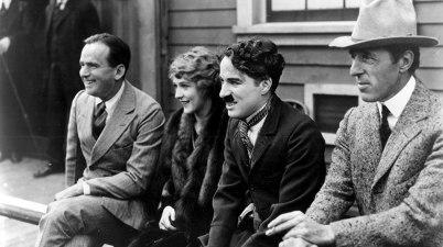 Cinema in pillole - Gli United Artists del 1919