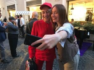 Paola Trotta, Stefania Vaghi, Emanuela Scanu, Salvo Cagnazzo (2)