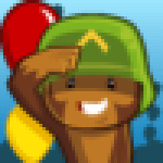 Free Download Bloons TD 5 Apk Mod Unlimited Money