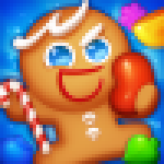 Free Download Cookie Run Puzzle World 2.11.0 Apk Mod Unlimited Money