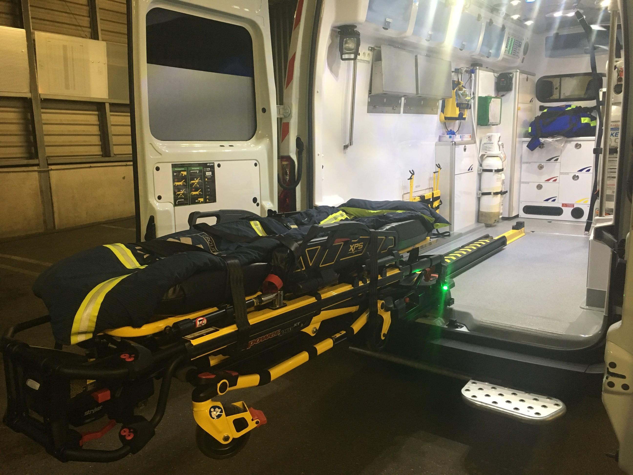 Ambulances Prives Page 424 Auto Titre