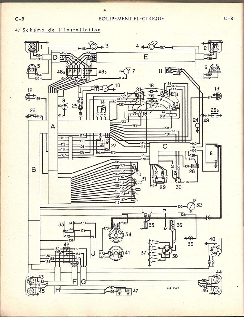 Renault 4cv Wiring Diagram Wiring Diagram Replace Rush Display Rush Display Miramontiseo It