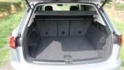Les coffres des voitures sont souvent plus petits que ce qu'annoncent les constructeurs