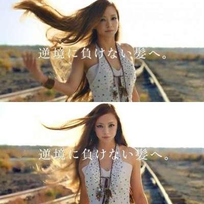 いろんな安室奈美恵を見てみたい!