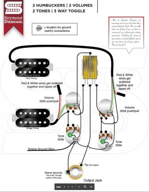 Wiring Diagram Gibson Es 335  Wiring Diagram