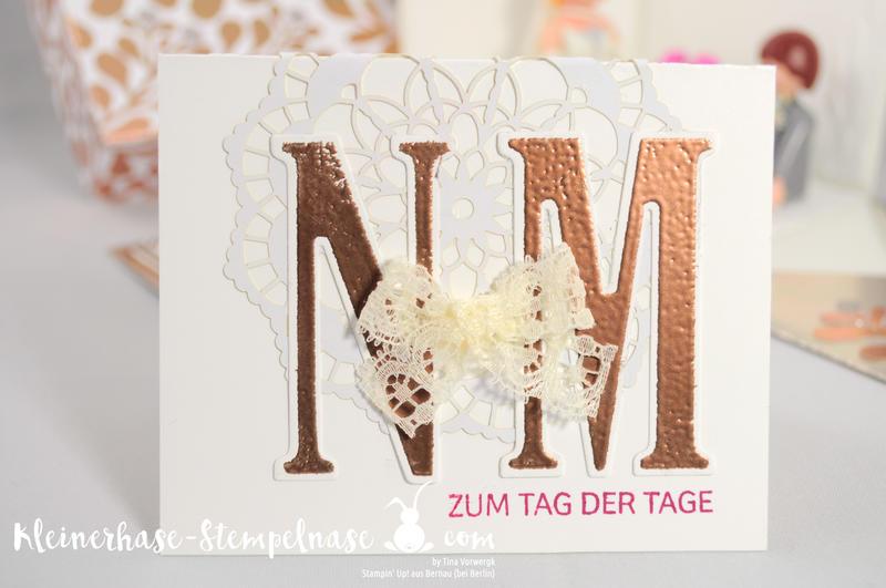 Stampin up Bernau Berlin Hochzeit Explosionsbox Verpackung Winterfreuden 6