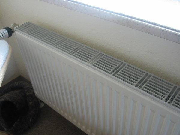 Heizkörper abdeckung gitter – Klimaanlage und Heizung