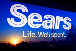 Sears Website Redesign: Usability Testing