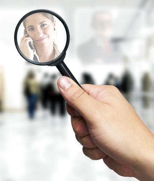 The Sourcerer: An Expert Human Resource Agent