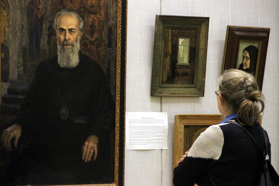 фото иконописца александра соколова предлагает большой выбор