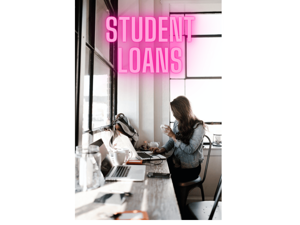 Physician with Student Loans